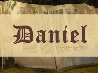 A Oração de Daniel: Setenta Semanas São Determinadas
