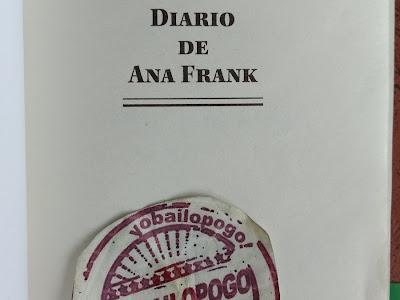 El diario de Ana Frank (1947)
