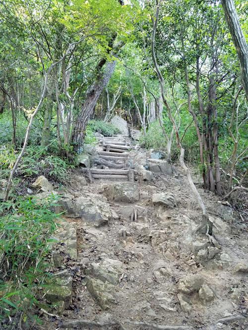 Kasugai Hike.