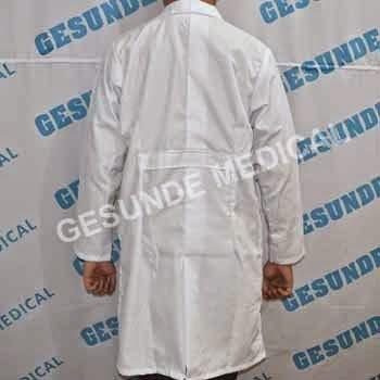 beli baju laboratorium panjang