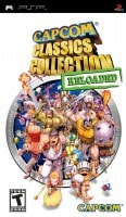 Capcom Classics Collection Reloaded