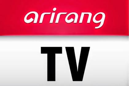 Arirang TV HD - Astra Frequency