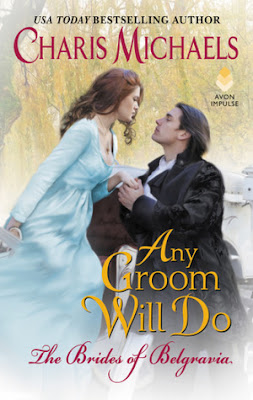 Review | Any Groom Will Do by Charis Michaels