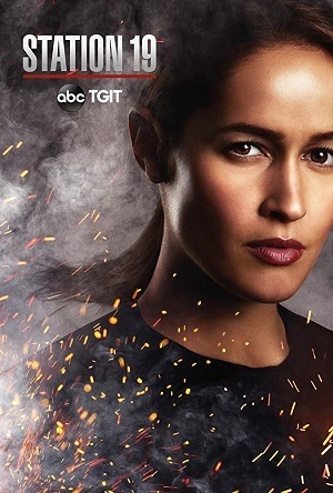 Station 19 - 2ª Temporada Todos os Episódios Séries Torrent Download capa