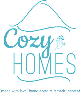 Cozy Homes - Home
