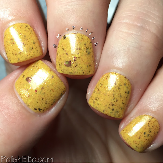 Great Lakes Lacquer - Scruffers by McPolish