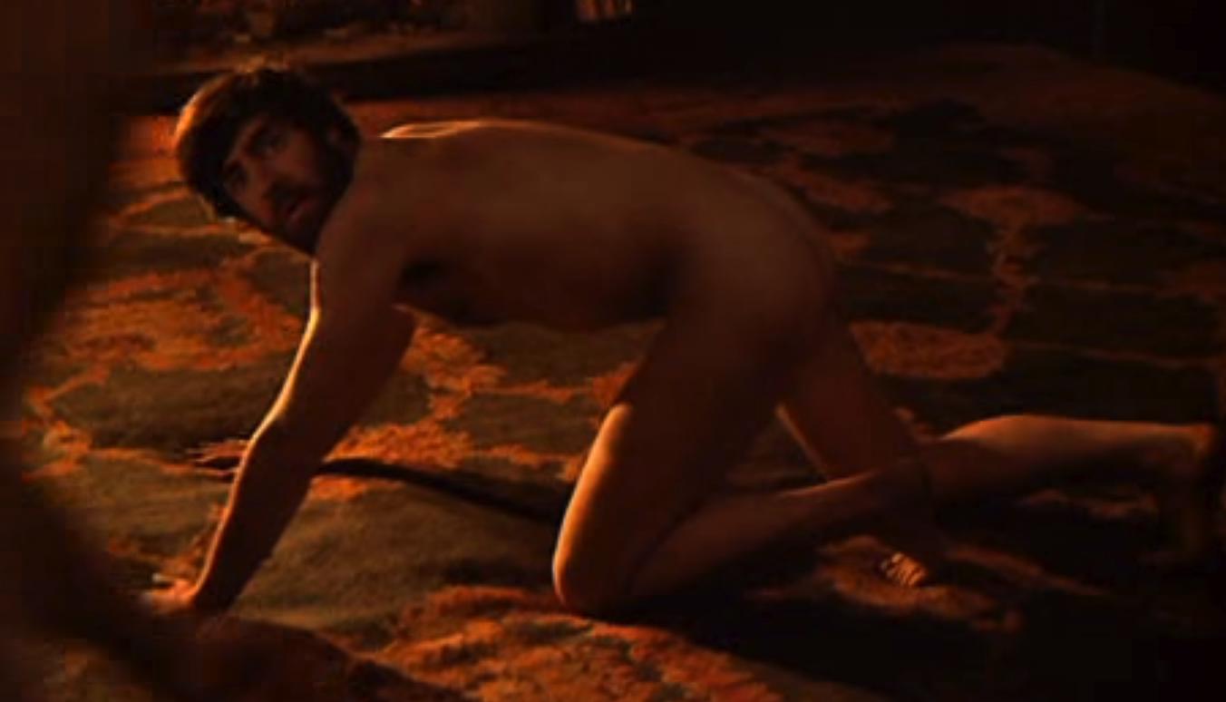Litte giris getting spanked