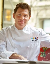 Bobby Flay Recipes Roast Prime Rib With Thyme Au Jus