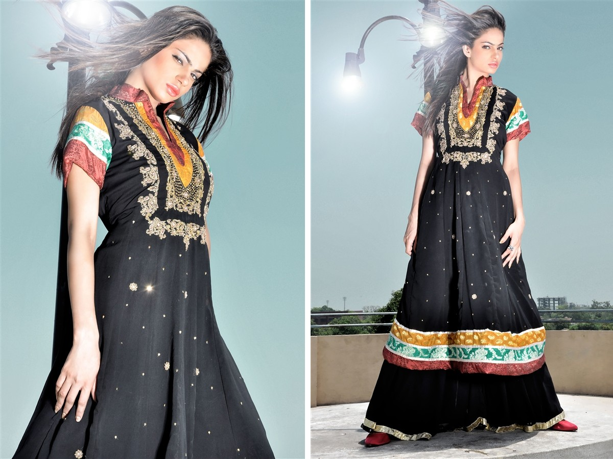 Serenity Party Wear Dresses Collection 201213. 1200 x 900.Party Hairstyles For Girls In Pakistan