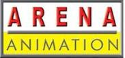 Arena Animation Franchise Logo