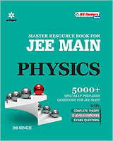 Books for JEE Main Physics