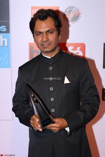 Red Carpet of Most Stylish Awards 2017 ~ Nawazuddin Siddiqui.JPG
