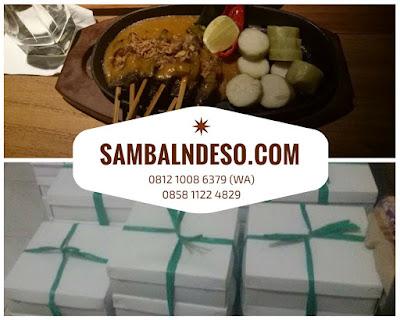 harga paket nasi box murah daerah Pondok Aren