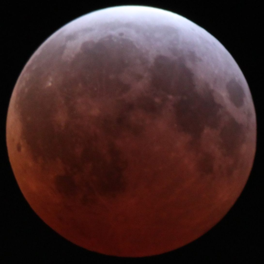 red moon 2019 what does it mean - photo #43