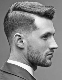 model rambut pendek pria 7