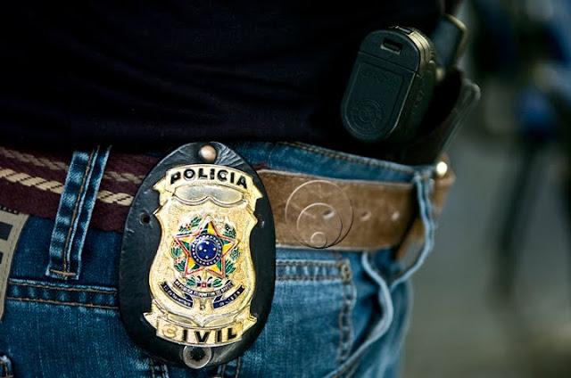 Concurso Polícia Civil MT: 1.200 vagas é confirmada pelo secretário! Inicial acima de R$ 5 mil!