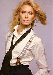 Mi Tocadiscos Dual Olivia Newton John Desmelenada 1978 1985