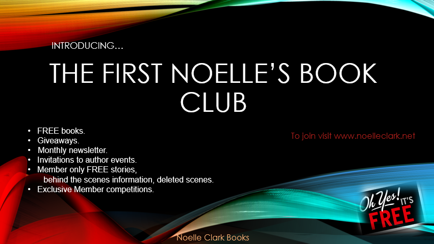 The First Noelle's Book Club