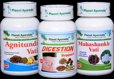 Herbal Remedies for Flatulence