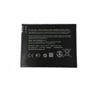 MICROSOFT BV-T4D baterie