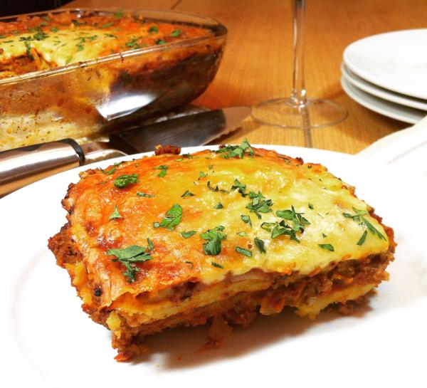 Siapa Bilang Masak Lasagna Merepotkan Yuk Simak 6 Resep Kreasi