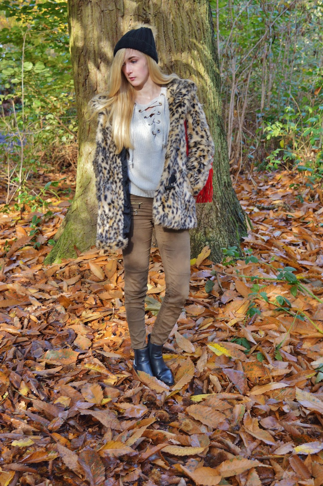 Autumn Outfit