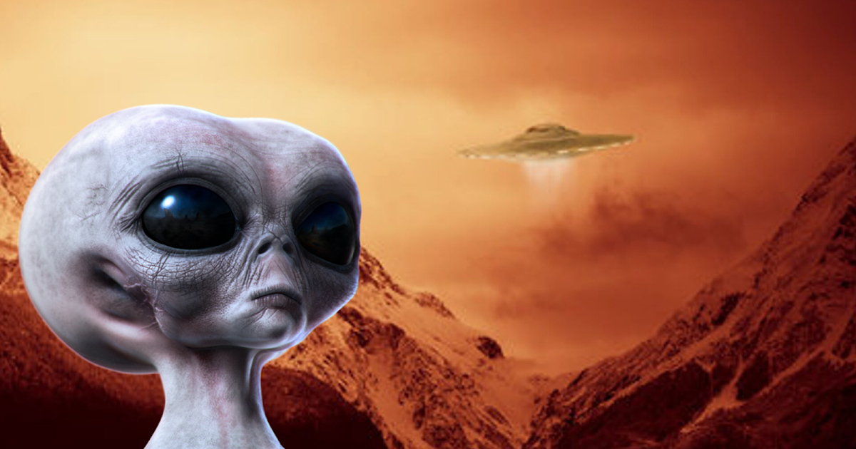 Cigar UFOs - cover