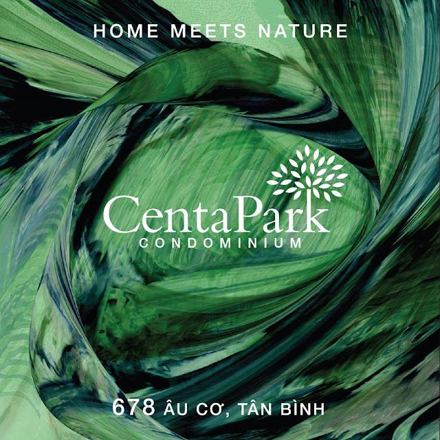Căn hộ Centa Park Tân Bình