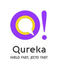 Qureka App Invite code SARO3627 Rs.10 Per User + Earn 5000rs for contest