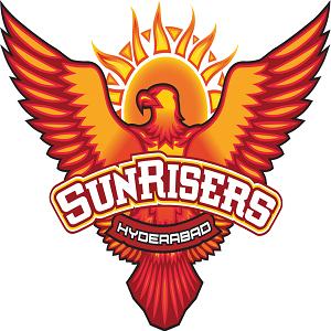 (Sunrisers Hyderabad)SRH