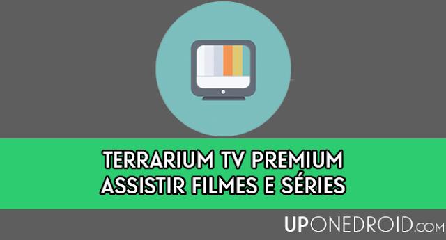 Terrarium TV Premium APK - Assistir filmes e séries no celular