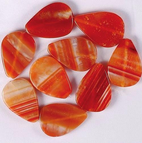 El poder de los cuarzos propiedades del sard nice for Piedras curativas propiedades