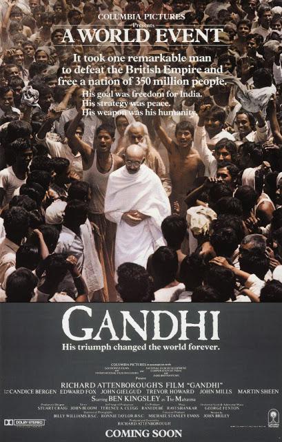 Gandhi (1982) มหาตมา คานธี [25th Anniversary]