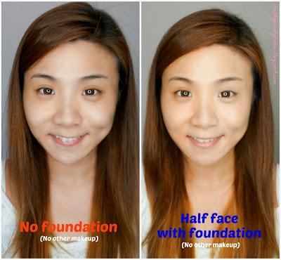 Singapore Top Beauty Blogger