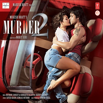 Murder 2 2011 Hindi 300MB BRRip 480p