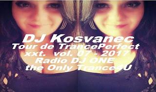 Love trance with DJ Kosvanec
