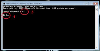 Data di Flashdisk Saya Hilang. Kok Bisa?