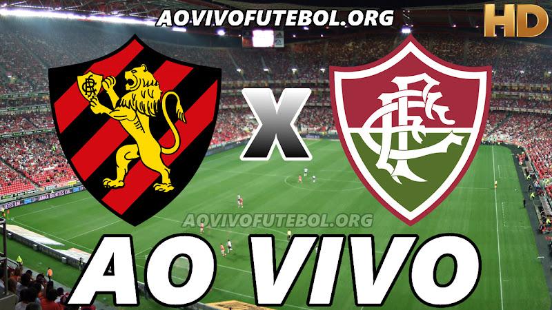 Sport x Fluminense Ao Vivo HD Premiere