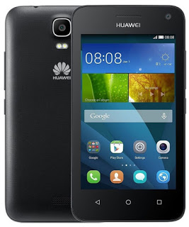Cara Flash Huawei Y360-U23 Via Sp Flash Tool