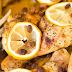 ¡Fácil y delicioso! Pollo al limón (Receta)