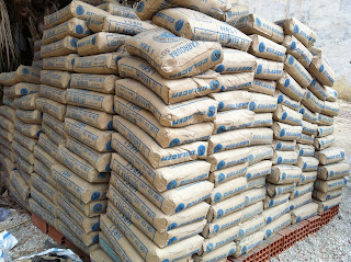 Characteristics and Types of Cement