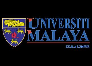 University of Malaya Logo Vector