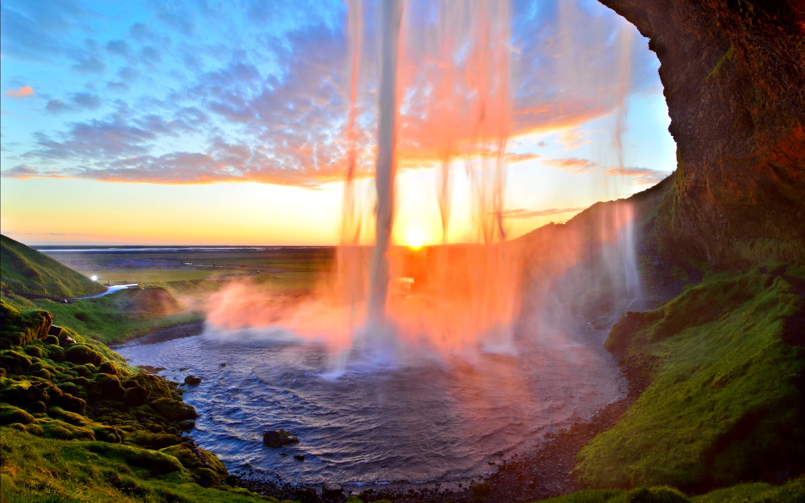 World Amazing And Natural Places To Get Experience Top