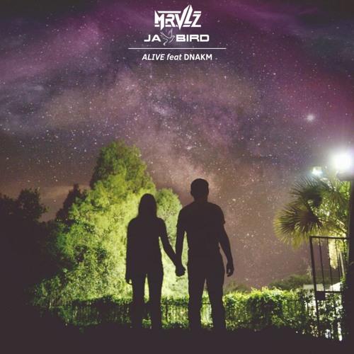 "MRVLZ & Jay Bird Unveil New Single ""Alive"" ft. DNAKM"