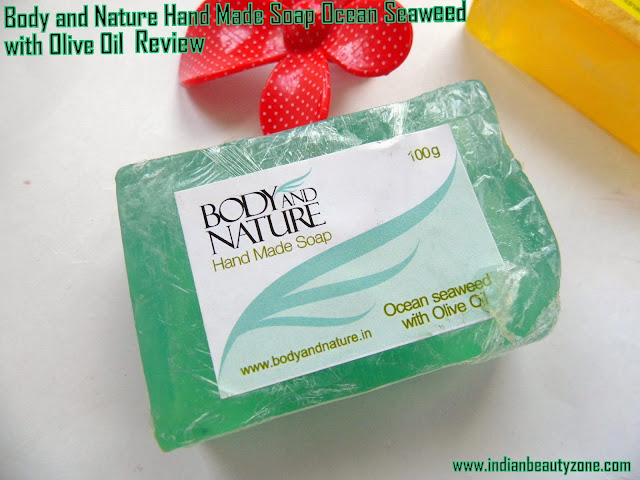 Herbal soaps for skin care