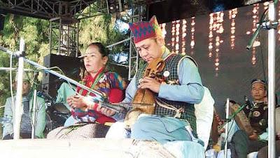 Teesta-Rangeet Tourism Festival