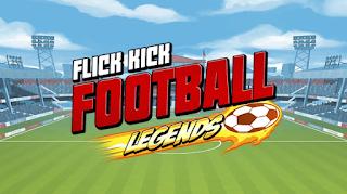 Flick Kick Legends