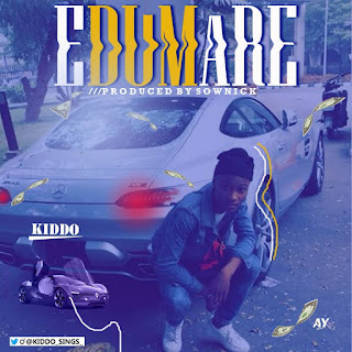 [Music]: Kiddo Sings - Edumare