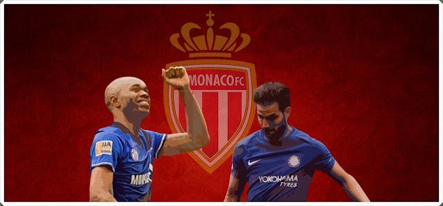 Monaco Naldo Fàbregas
