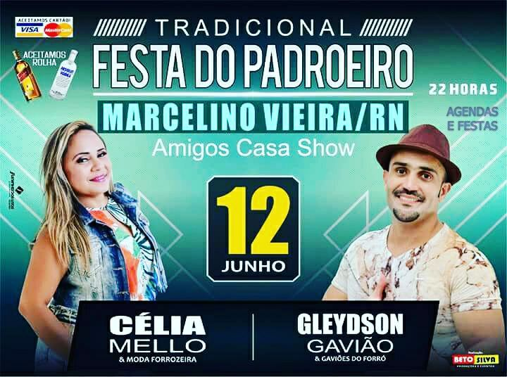 Marcelino Vieira-RN